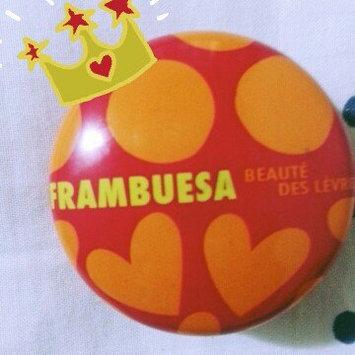 Photo of Kala Style Agatha Ruiz De La Prada Lip Balm - Raspberry - .53oz (15ml) uploaded by Andrea M.