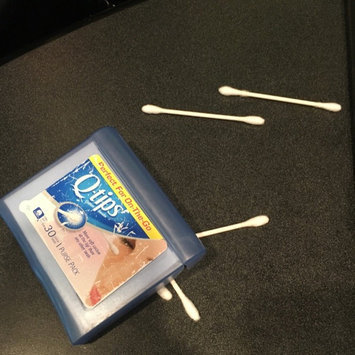 Photo of Johnson & Johnson's Cotton Swabs - 375 count uploaded by Quiana P.
