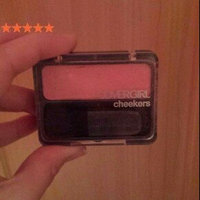COVERGIRL Cheekers Blush uploaded by Kristen S.