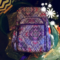 Vera Bradley® Campus Tech Backpack uploaded by Samantha H.