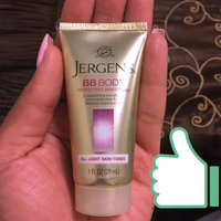 JERGENS® BB Body® Perfecting Skin Cream uploaded by Lakeithia S.