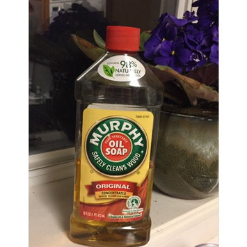 Photo of Murphy's Oil Soap uploaded by Lynda D.