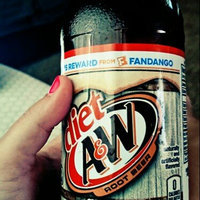 A&W Diet Root Beer - 6 CT uploaded by Alexzandria P.