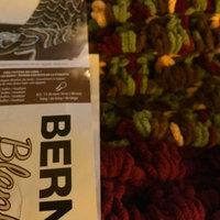 Blanket Yarn Yarn, 10.5 oz in Purple Purple by Bernat uploaded by Hannah B.
