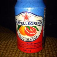 San Pellegrino® Aranciata Rossa Sparkling Blood Orange Beverage uploaded by Nicole D.