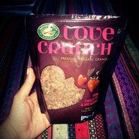Nature's Path Organic Love Crunch Granola Dark Chocolate & Red Berries uploaded by Didi M.