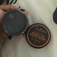 SheaMoisture African Black Soap Problem Skin Facial Mask uploaded by Faith H.