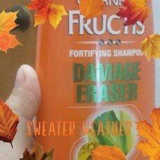 Garnier Fructis Haircare Garnier Fructis Damage Eraser uploaded by Johanna Y R.