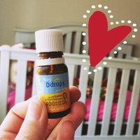 Ddrops Baby Vitamin D3 400 IU uploaded by Natasha N.