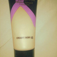 Max Factor Smooth Effect Foundation 45 Creamy Ivory uploaded by ميار ا.