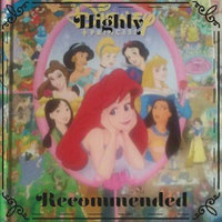 Disney Princess: Look and Find uploaded by Christine Mae M.