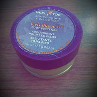 Heel To Toe Feels Like New Foot Softener [.5 oz.] uploaded by Angela D.