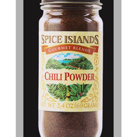 Spice Islands Gourmet Blends Chili Powder uploaded by C G.