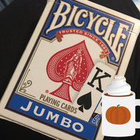 Bicycle Playing Cards Standard uploaded by Alicia E.