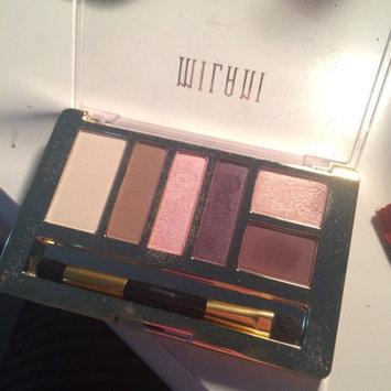 Milani Everyday Eyes Powder Eyeshadow Collection, Plum Basics, .3 oz uploaded by Kiley A.
