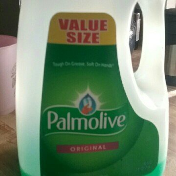 Palmolive Liquid Dish Soap in Original Scent - 24 Pack uploaded by Monse M.