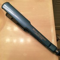 BaByliss PRO Nano Titanium Straightening Iron uploaded by Roxana R.