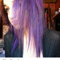 Ion Color Brilliance  Permanent Creme Hair Colors uploaded by Kiana C.