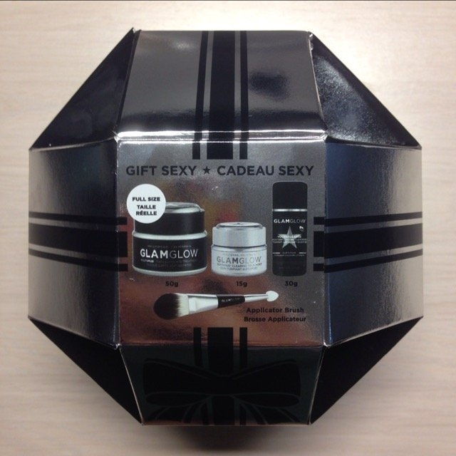 GLAMGLOW Giftsexy Ultimate Anti-Aging Set uploaded by Lauren R.