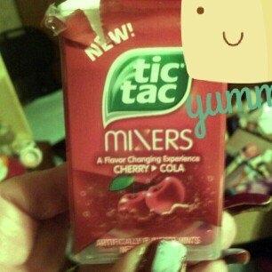 Tic Tac Big Packs uploaded by sharon n.