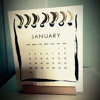 kate spade new york® 2016 Desktop Calendar uploaded by Jessica J.