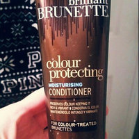 John Frieda® Brilliant Brunette Colour Protecting Moisturising Conditioner uploaded by theresa c.