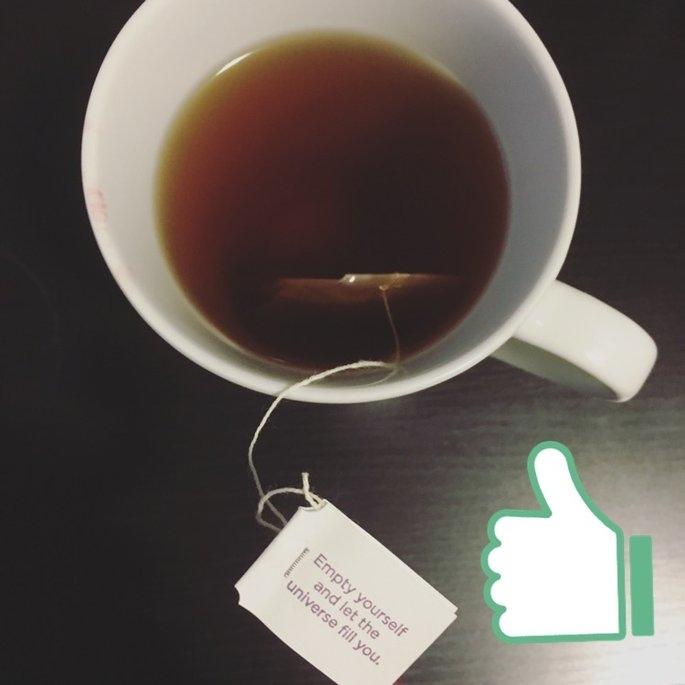 Yogi Tea Vanilla Spice Perfect Energy uploaded by Rhiannon K.