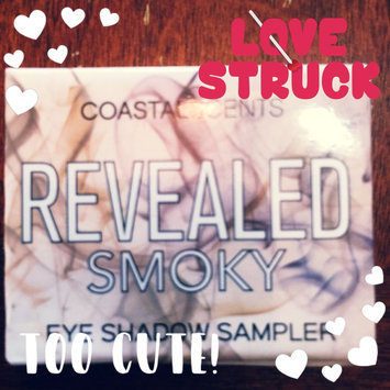 Coastal Scents Revealed Smoky Palette uploaded by Ana S.