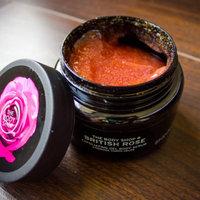 The Body Shop British Rose Exfoliating Gel Body Scrub uploaded by Mahiya C.