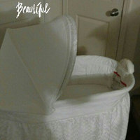 Delta Children Sweet Beginnings Bassinet, Turtle Dove uploaded by Lawrence M.