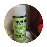 Mrs. Meyer's Clean Day Liquid Dish Soap Lemon Verbena uploaded by Amber P.