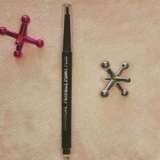 Photo of COVERGIRL Perfect Point Plus Eyeliner uploaded by Farah B.