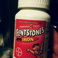 Flintstones With Iron Children's Multivitamin 60 ct uploaded by Lydia W.
