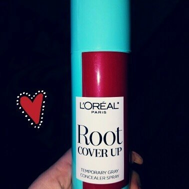 L'Oréal Paris Root Cover Up uploaded by Dia D.