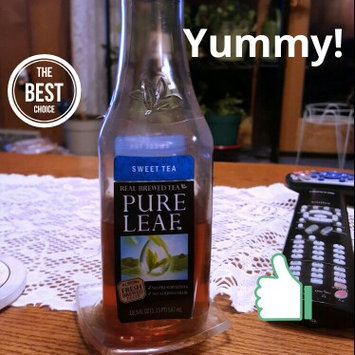 Lipton® Pure Leaf Real Brewed Sweet Iced Tea uploaded by Robyn D.