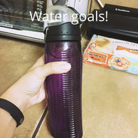 Thermos® Hydration Bottle with Meter on Lid uploaded by Kathryn K.