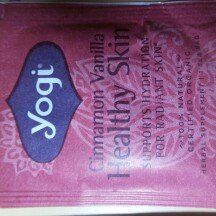 Photo of Yogi Tea Cinnamon Vanilla Healthy Skin uploaded by Amber M.