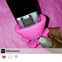 tweexy The Wearable Nail Polish Holder in Bonbon Pink uploaded by Jina A.