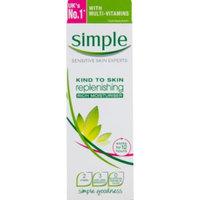 Garnier Skin Naturals Goodbye Dry  Moisture Match Ultra Hydrating Rich Cream uploaded by Ellie D.