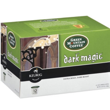 Keurig Green Mountain Coffee Dark Magic Dark Roast Coffee K-Cups 36 ct uploaded by Katie P.