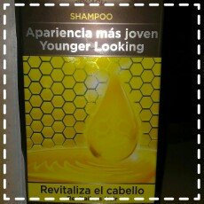 Photo of Genomma Anti Aging Shampoo, 14 fl oz uploaded by Guadalupe V.