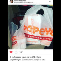 Popeyes Louisiana Kitchen uploaded by Lany's L.