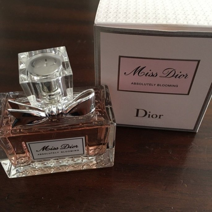 Dior Miss Dior Eau de Parfum uploaded by Isabel E.