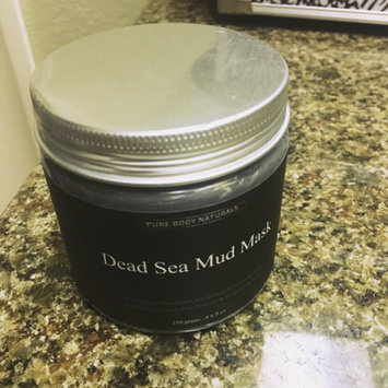 Pure Body Naturals Dead Sea Mud Mask uploaded by Santiago O.