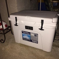 Yeti Coolers Tundra 65QT Bear Proof Cooler uploaded by APRIL P.