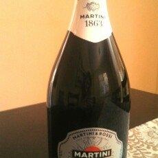 Martini & Rossi Asti Spumante Sparkling Wine uploaded by Irina W.