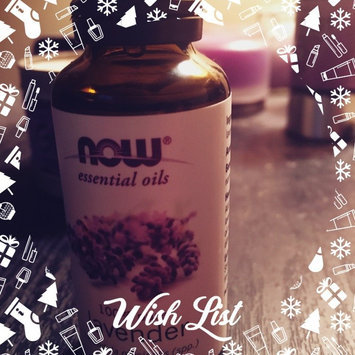 Photo of NOW Foods - Lavender Oil - 4 oz. uploaded by Julia B.