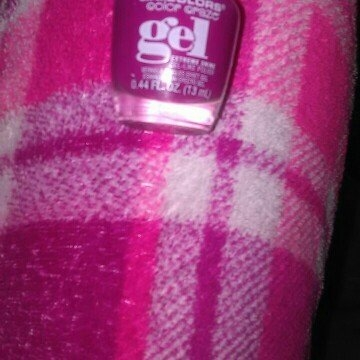 L.A. Colors Color Craze Extreme Shine Gel Polish uploaded by mia m.