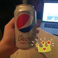 Pepsi® Caffeine Free Diet Soda uploaded by Jennifer S.