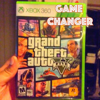 Rockstar Games Grand Theft Auto V uploaded by Asia G.
